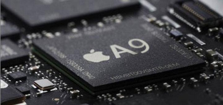 A9-chip