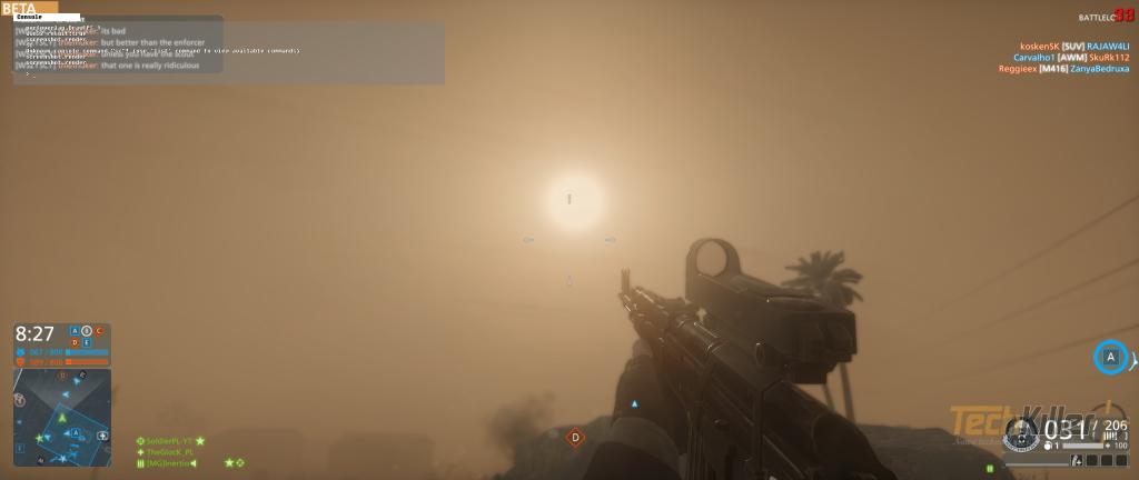 Nie, to nie jest screen z nowego Fallouta.
