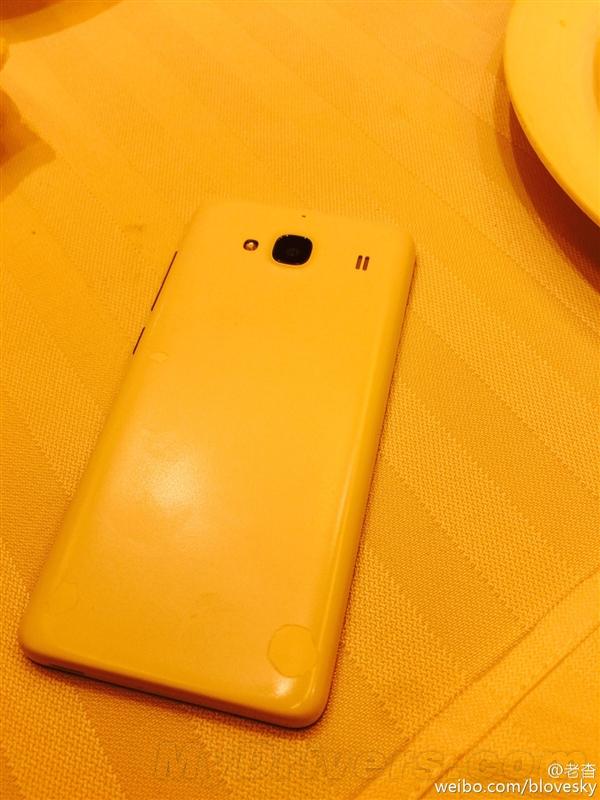 Xiaomi nowy smartfon