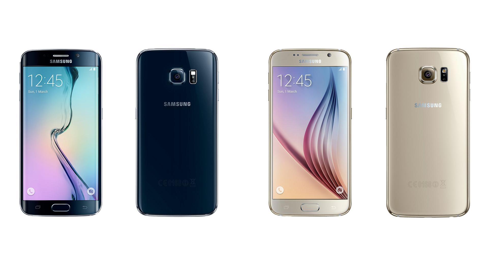 Samsungi S6