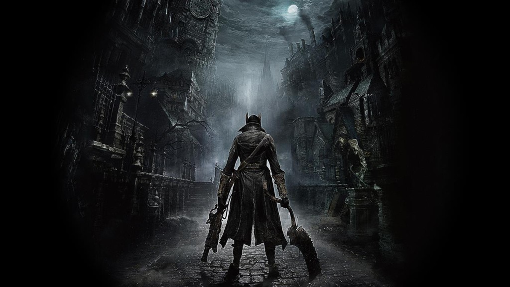 Bloodborne (Medium)