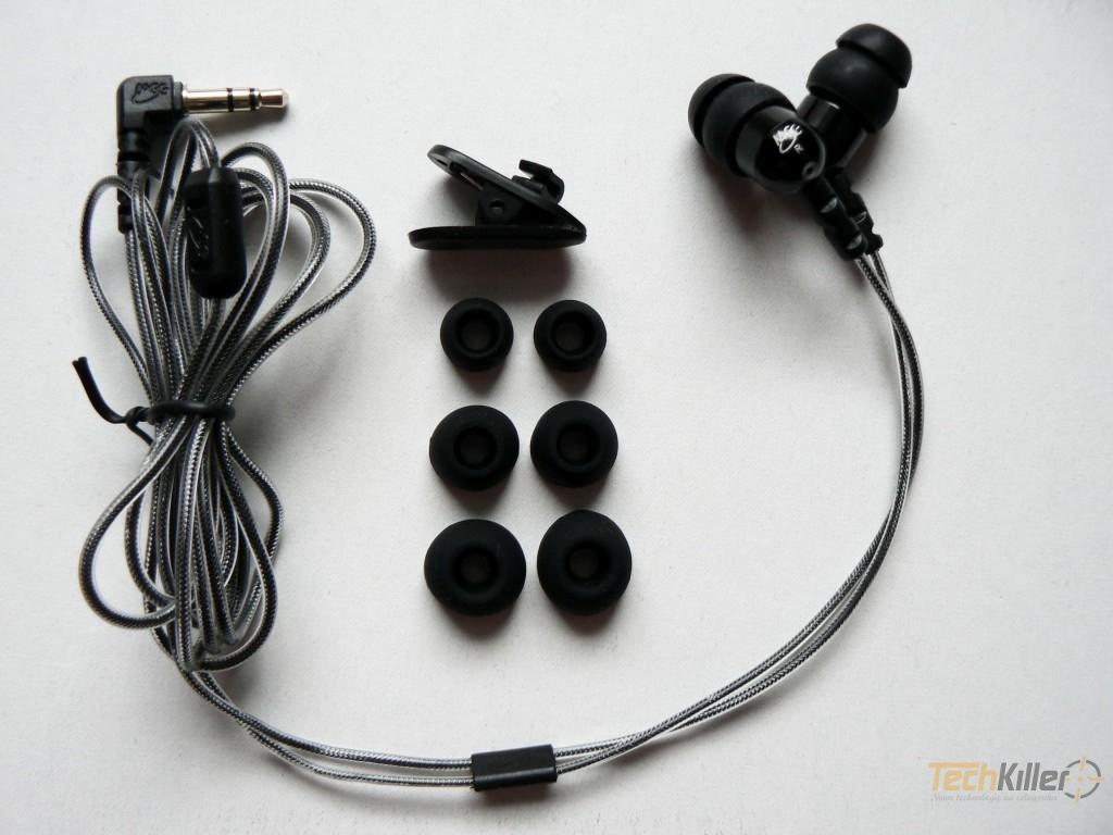 MEElectronics M9 Classic7