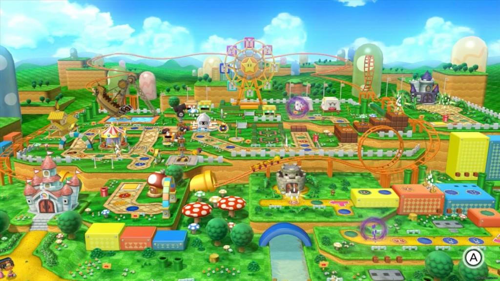 Mario Party 10 (Medium)