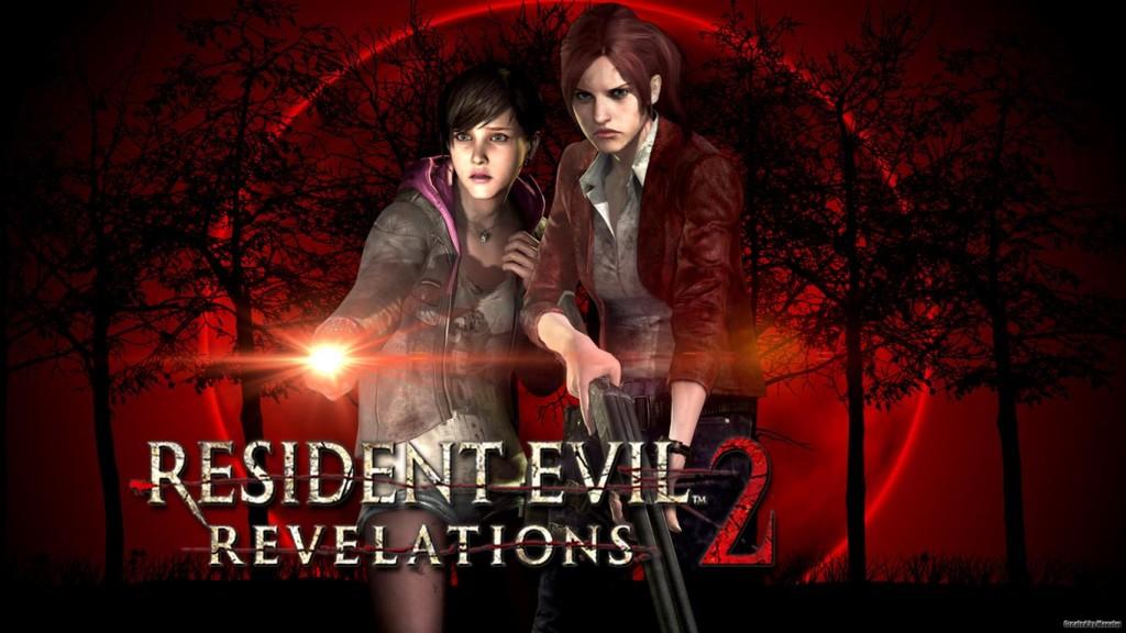 Resident Evil Revelations 2 (Medium)