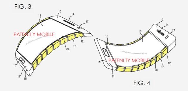samsung-elastyczny-ekran-patent