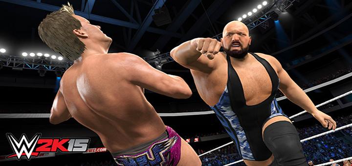 WWE2K152