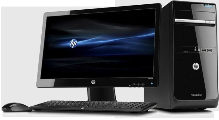 HP komputer PC