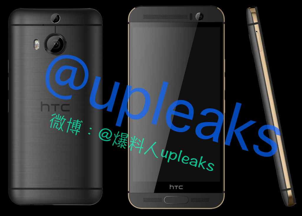 HTC-One-M9-renders