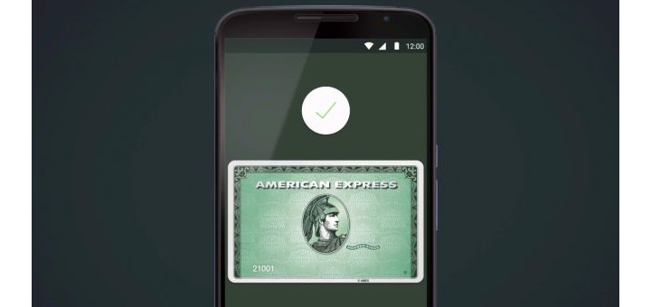 android-pay-interface