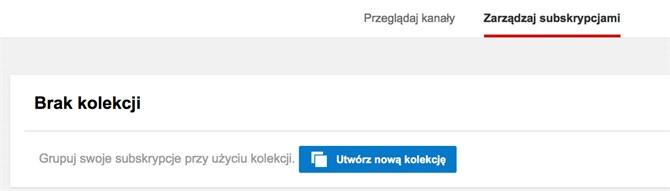 youtube-kolekcje