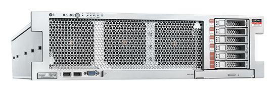 Oracle Server X5-4