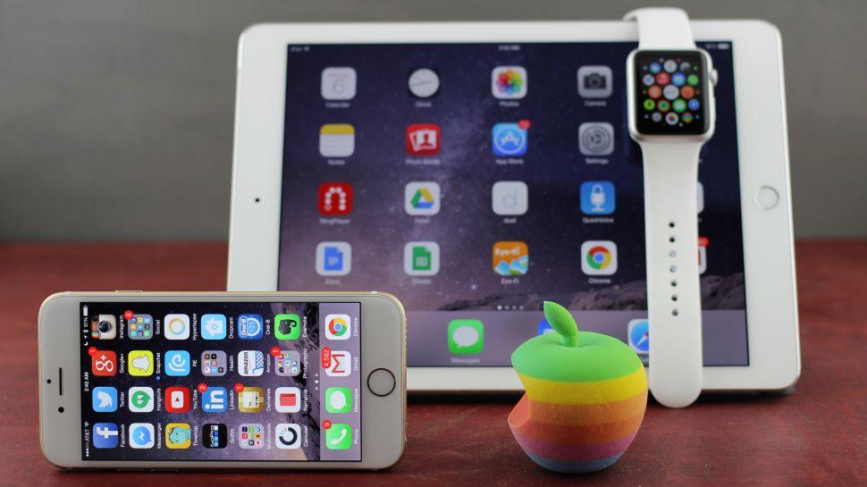 iOS 9 zapowiedź