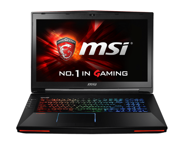 MSI GT 72 Dominator Pro G