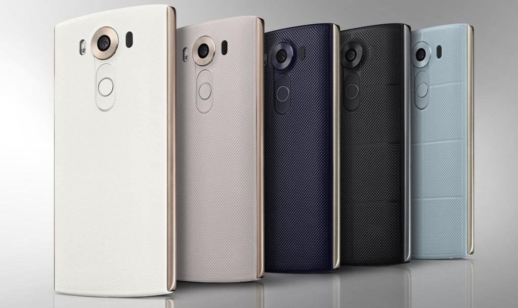 LG V10 1