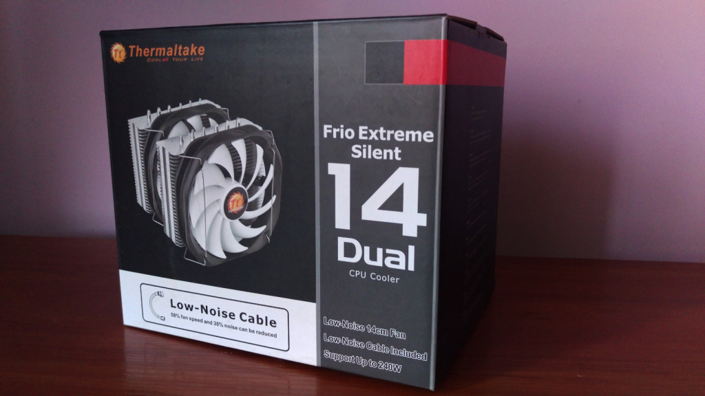 Extreme Dual fot1