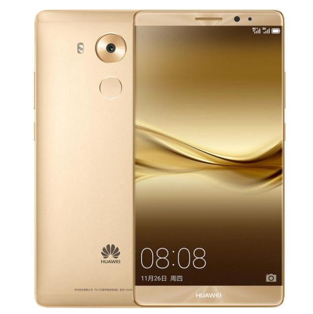 Huawei Mate 8 fot2