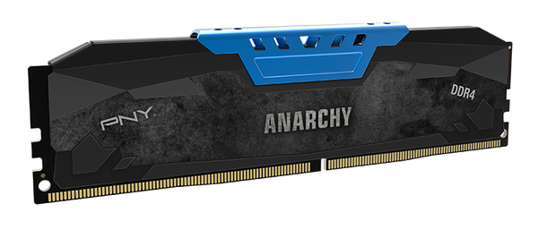 PNY Anarchy DDR4
