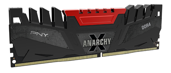 PNY Anarchy X DDR4