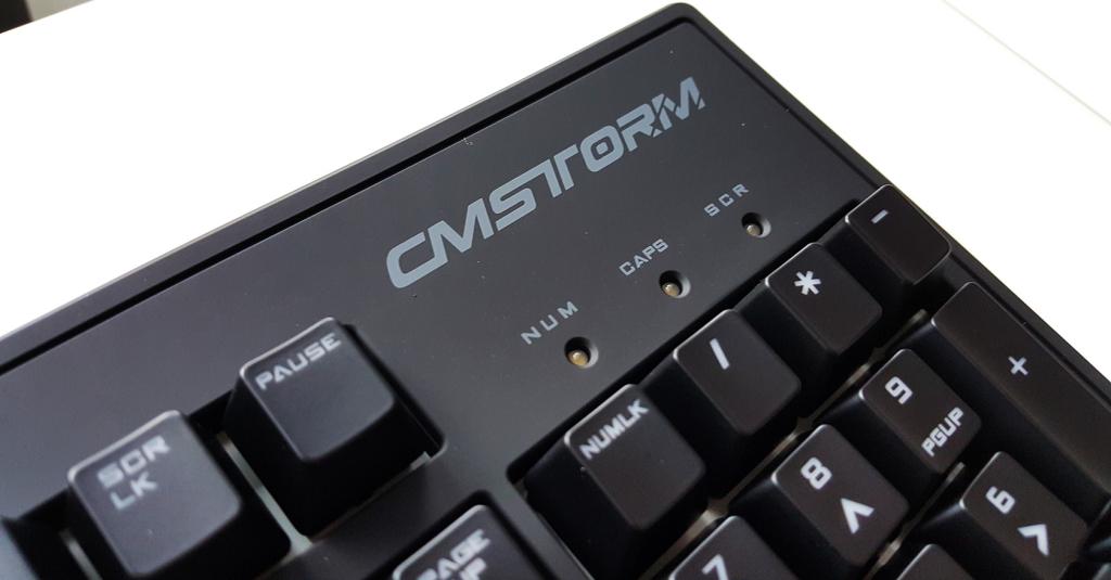 CM Storm Trigger-Z