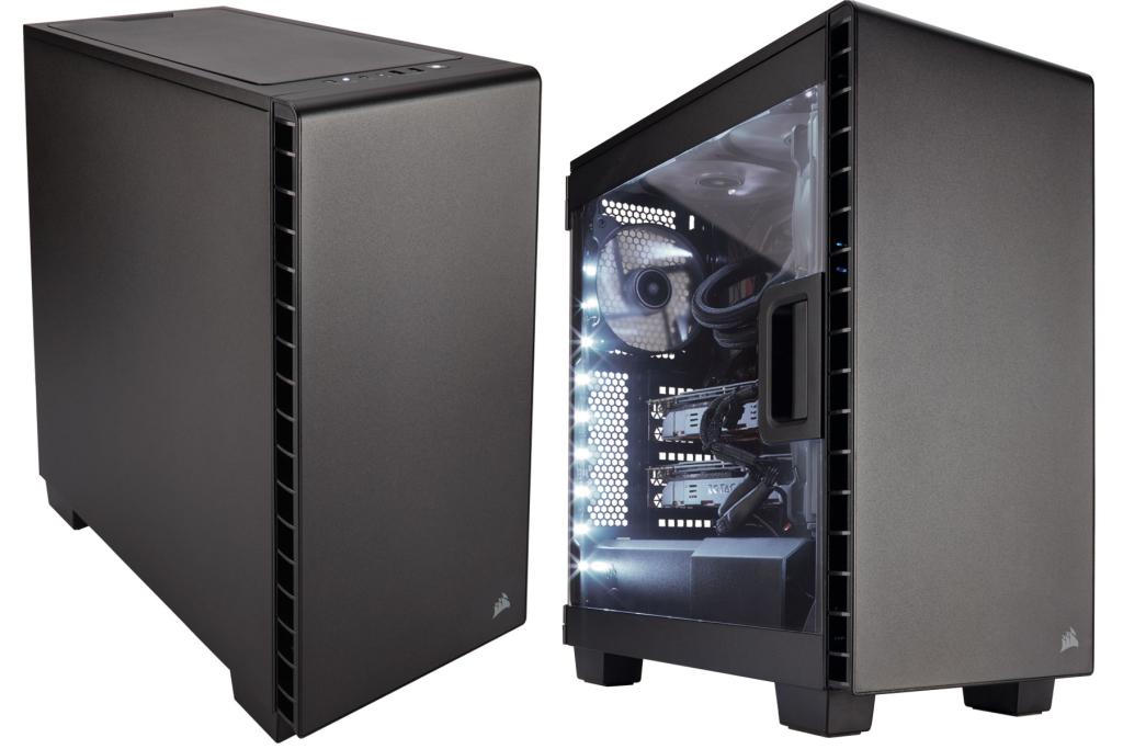Corsair Carbide 400C i 400Q