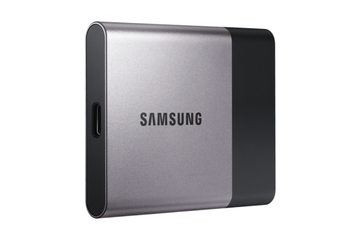 Samsung SSD T3 Portable