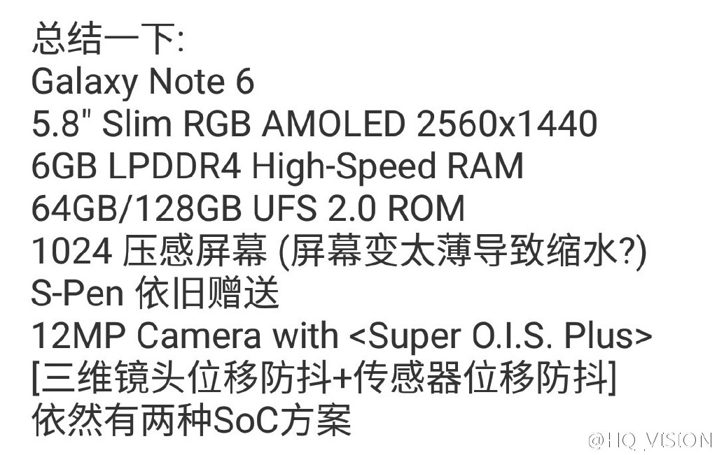 Note-6-rumored-specs