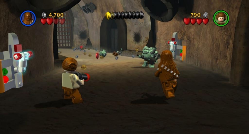 Według wielu osób jest to najlepsza gra w świecie Lego.