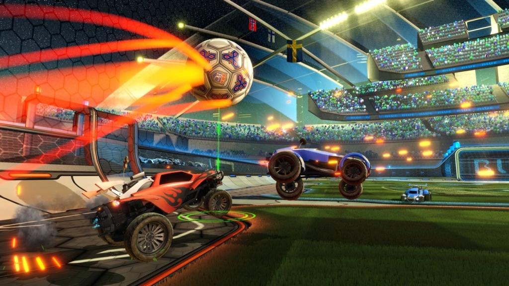 Pierwsza gra, która umożliwi wspólną grę między konsolami Xbox One i PlayStation 4.