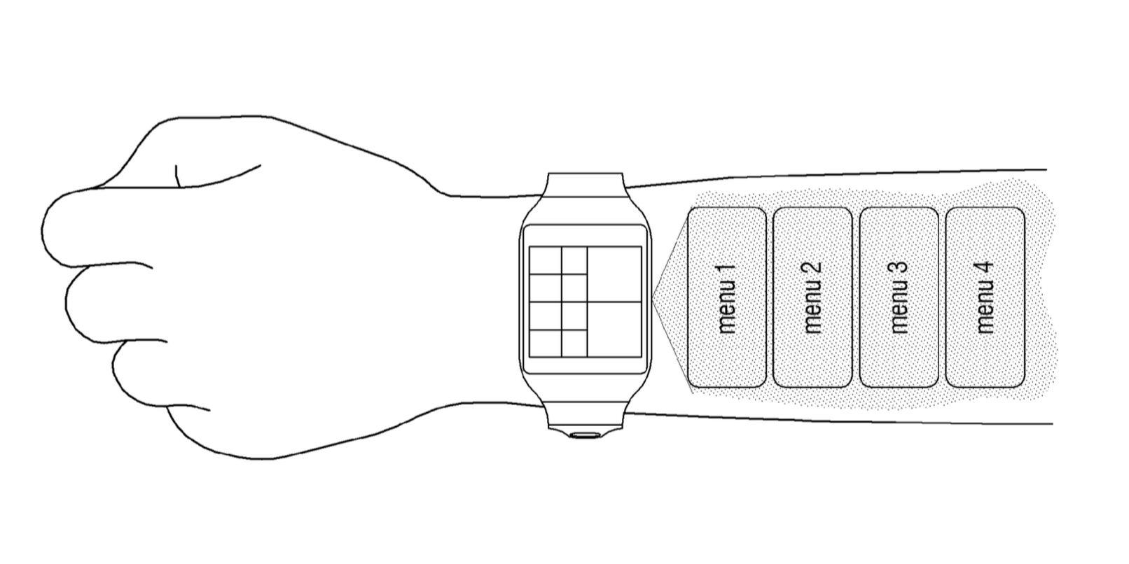 samsung-patent-interface