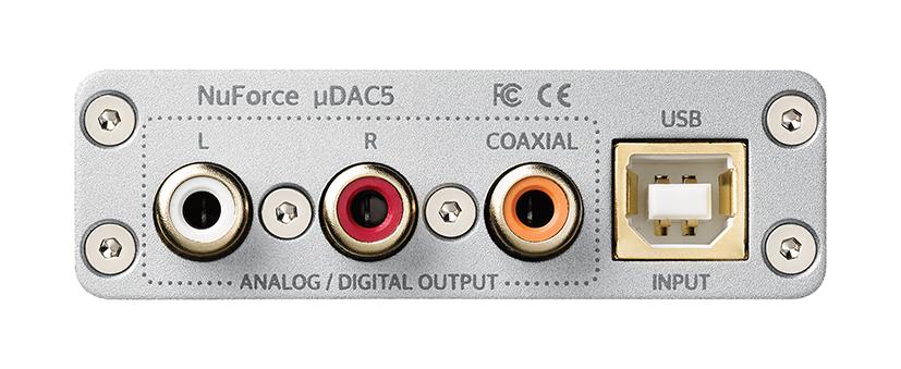 uDAC5-100-4