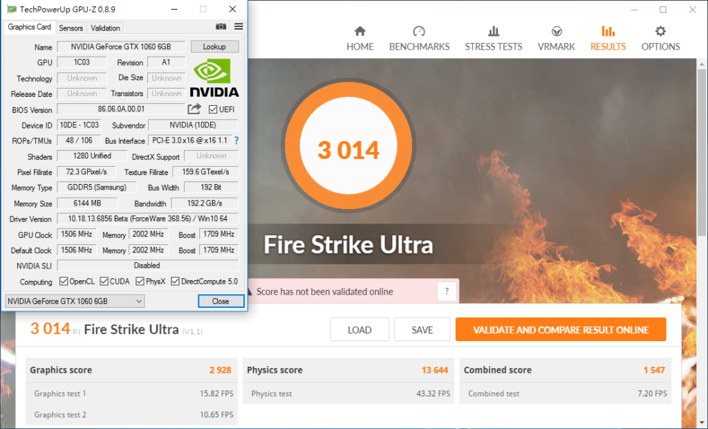 NVIDIA-GeForce-GTX-1060-Fire-Strike-Ultra-1