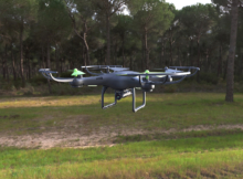 ARCHOS Drone_outdoor 02